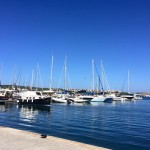 UwBartender haven Menorca