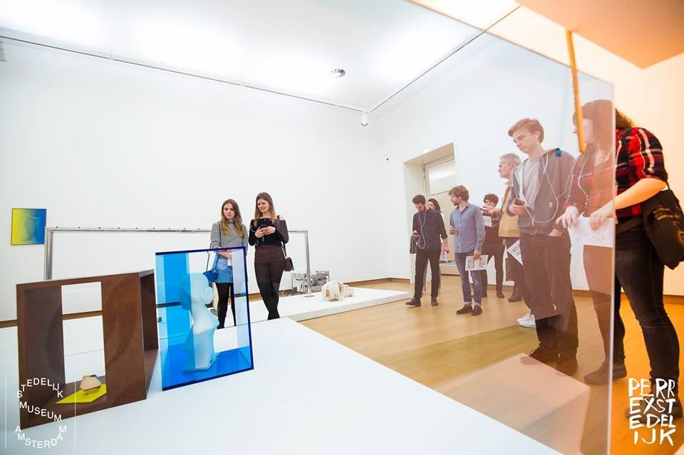 UwBartender.nl - X Stedelijk Museum - Duvel Moortgat
