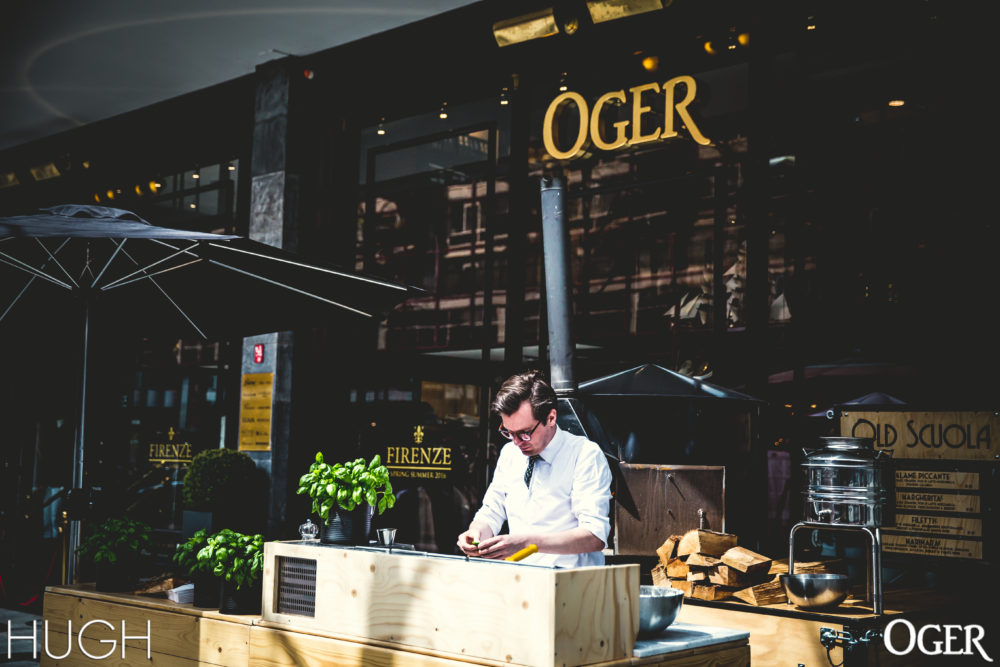 UwBartender.nl - Hugh - Oger